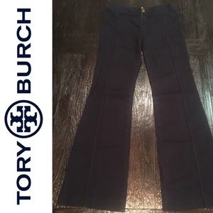 Tory Burch Back Pants size 0